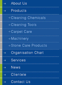 Alaska Cleaning Centre | Dealers of Cleaning Products